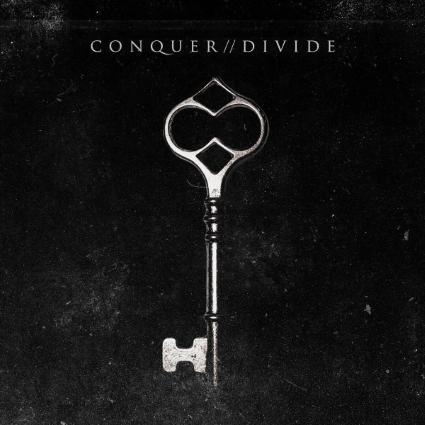 Conquer Divide Cover Album
